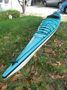 Kayak de mer Current Design Solstice GT Kevlar