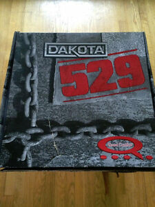 DAKOTA 529 Work Boots Size 16