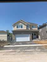 One Year New 4Br 3.5Wr House for rent in Kingston from Aug 01st