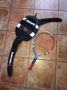 Raquette de tennis pour enfant - Babolat - kid's tennis racket