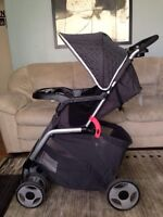 Like New - Eddie Bauer Quad Trek stroller