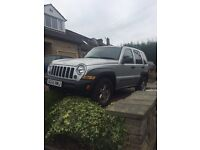 For Sale Jeep Cherokee 2.4 Sport Station Wagon