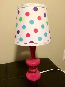 Very cute table lamp