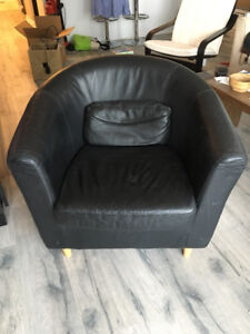 Armchair - IKEA Tullsta bucket chair