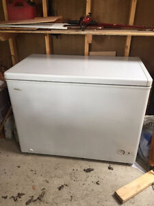 Freezers in good condition for sale