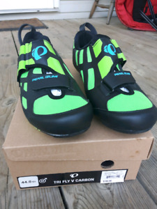 Pearl Izumi - Tri Fly V Carbon Road Bike Cycling Shoes / Cleats