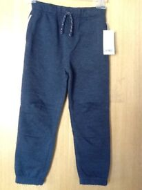 Boys jogging bottoms 5/6 £6
