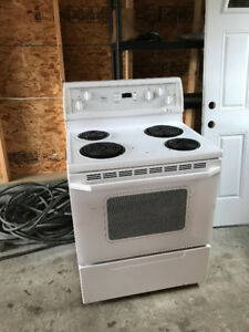 Whirlpool Stove For Sale - $100