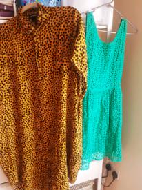 Lady's Gorgeous Bundle Dresses