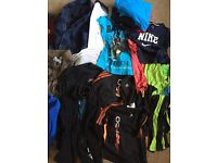 Collection of Boys Clothes