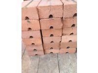 Storage heater bricks