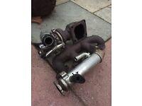 Mondeo 2L diesel turbo