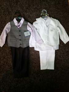 Kids clothes 18-24mos and 3T