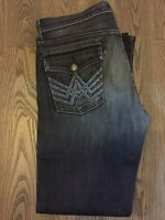 7 for all Mankind jeans - size 33