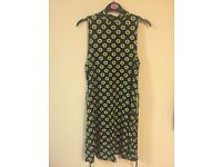 TOPSHOP dress UK SIZE 6
