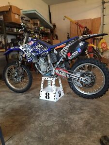 Price drop from 5000 price isn't firm 2013 yz 125