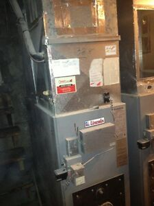 Lincoln Fournaise L'Huile a Vendre / Oil Furnace For Sale