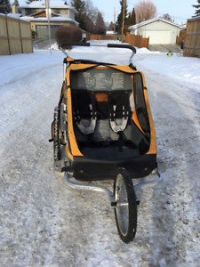 Chariot Stroller | New and Used Baby Items in Canada ...