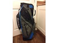 Taylormade Catalina cart trolley bag