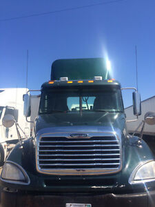 2007 FREIGHTLINER COLUMBIA FOR SALE