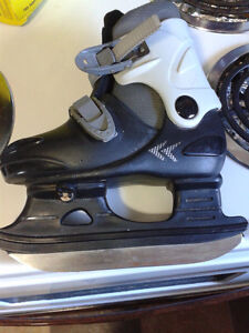 For Sale, boys skates