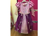 Disneyland Paris Rupunzel Dress