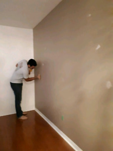 Cleaner Painter Mover FREE QUOTES House Office Airbnb Event home