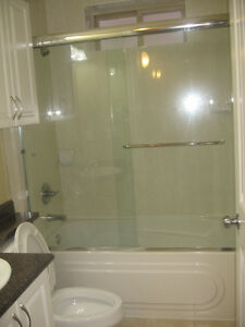 2 bd rm basement suite,Utilities Included (53 Ave &Fraser St)