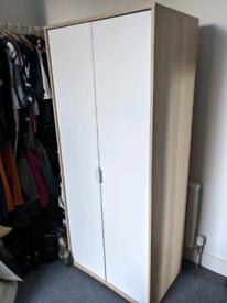 Wardrobe in excellent condition