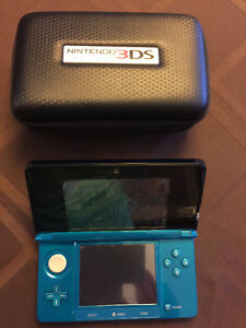 Nintendo DS.3ds  XL and  Lite