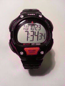 TIMEX IronMan Digital Watch MEN - Immaculate 9.9/10 Condition