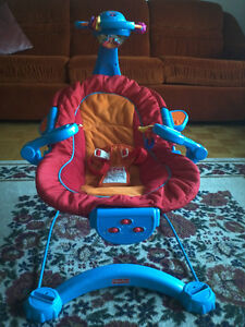 BABY BOUNCER & BABY JUMPER (BUMPER/JOLLY JUMPER) FOR SALE
