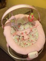 Star Bright Bouncer Chair