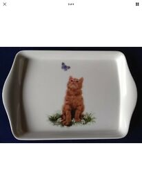 Lovely Macneil Kittens Snack Trays