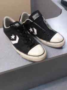 """Chaussures Converse 10.5"""""""
