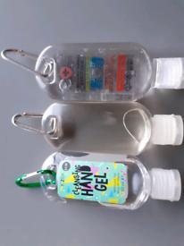 Hand sanitizer bundle