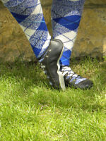 Private Lessons in Highland Dance