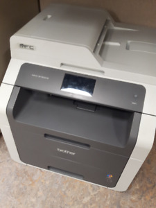 PRINTER MFC-9130CW BROTHER