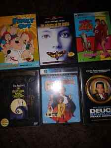 Tons of movies and TV shows  Kitchener / Waterloo Kitchener Area image 2