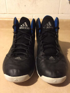 Men's Adidas Shoes Size 8.5 London Ontario image 2
