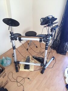 Some home recording gear