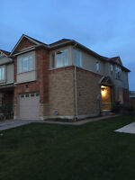 Binbrook – Large Townhouse (end unit) in a family friendly area
