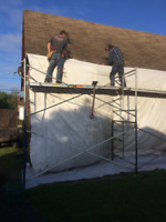 C.G.C ROOFING AND CONSTRUCTION