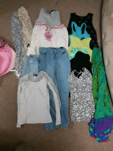 Summer Cloths for 15$ Doller's.