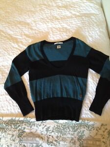 Tiger of Sweden women's small wool sweater