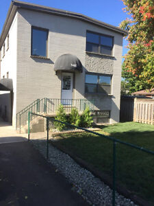 Beautiful, Fully Renovated 2 Bedroom Units- Available November 1 London Ontario image 1