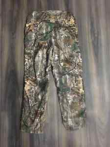Browning Camo Jacket and Pants with BONUS baselayer Kingston Kingston Area image 8