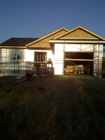 RENOVATIONS/ NEW HOME CONSTRUCTION/ FREE ESTIMATES