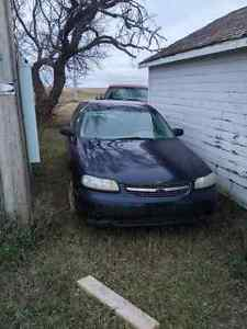 For parts or fix blowen head gasket MUST GO MAKE OFFER Moose Jaw Regina Area image 1