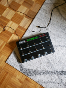 Voodoo labs ground control pro